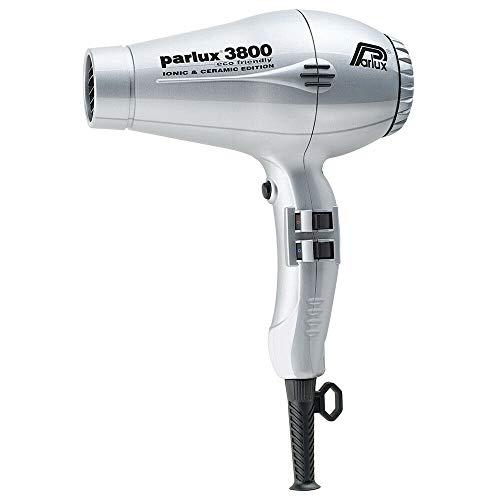 Parlux 3800 EcoFriendly, Asciugacapelli con tecnologia ceramica e ionica,...