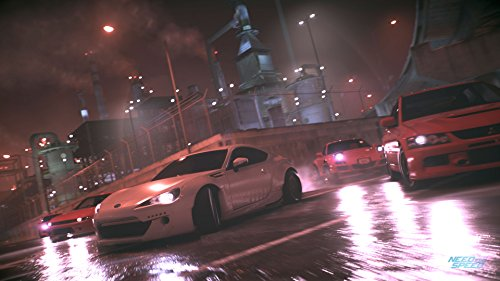 Need For Speed (Sony PS4)