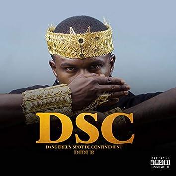DSC (Dangereux spots du confinement)