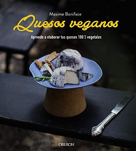 Quesos veganos (Libros Singulares)
