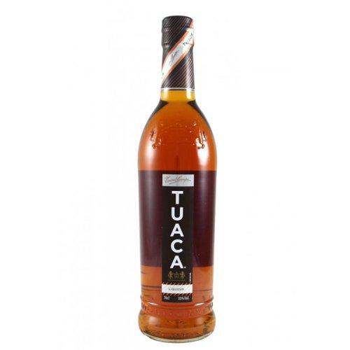 Photo of Tuaca Vanilla Citrus Liqueur (Case of 6 x 70cl Bottles)