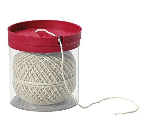 Küchenprofi 0925500000 - Corda da cucina con tagliafilo