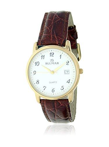 BLUMAR Reloj de Cuarzo Man 9266 34 mm