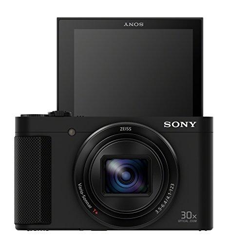 Sony DSC-HX90 Fotocamera Digitale Compatta Travel