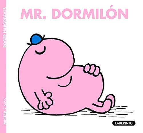 Mr. Dormilón: Mr. Dormilon: 5 (Mr Men)