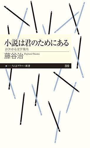小説は君のためにある (ちくまプリマー新書)