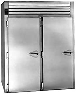 Traulsen A-Series AIH232H-FHS 2-Section Hot Food Holding Cabinet