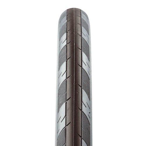 Maxxis Rennradreifen Detonator schwarz 28 Zoll Kevlar (Breite: 23 mm)