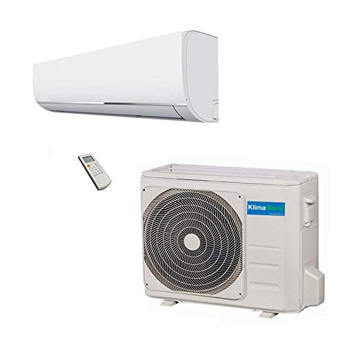 Split-Klimaanlage Klimaworld NEXA S4E 18000 BTU 5,3 kW bis ca. 70m²