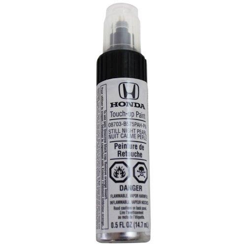 Honda Genuine 08703-B575PAH-A1 Still Night Pearl Touch-Up Paint Pen (.44 fl oz, Paint Code: B575P)