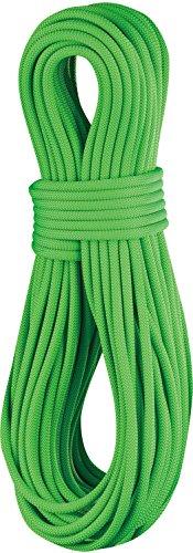 EDELRID Canary Pro Dry Seil 8,6mm 30m neon-Green 2020 Kletterseil