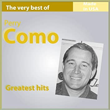 The Very Best of Perry Como: Greatest Hits