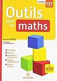Outils pour les Maths CE1 (2019) - Fichier de l'élève