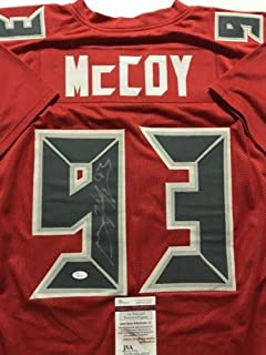 gerald mccoy color rush jersey