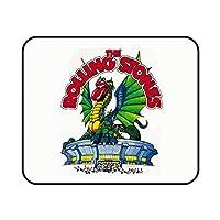 ROLLING STONES ローリングストーンズ (映画『GIMME SHELTER』公開50周年 ) - ROLLING STONES / マウスパッド 【公式 / オフィシャル】