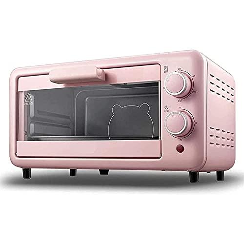 ZLQBHJ 11L Cocina para el hogar Mini tostadora Horno, Horno eléctrico Horno...