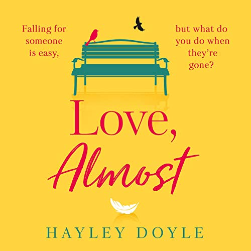 Love, Almost cover art