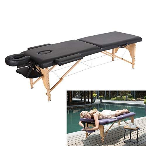 Stuhl X-013 klappbaren tragbaren Thai Body Spa Massage Tisch Tattoo Bett Holz Massagesessel Asun