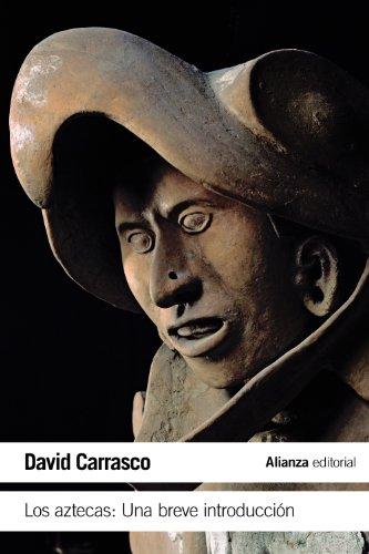 Los aztecas: Una breve introducción (El libro de bolsillo - Historia)