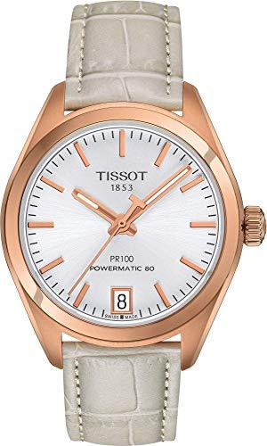 Tissot PR100 T101.207.36.031.00 Orologio automatico donna