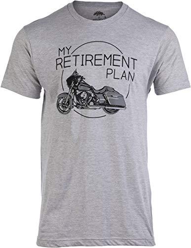 My Retirement Plan (Motorcycle) ...