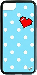 Wildflower Limited Edition iPhone Case for iPhone 6, 7, or 8 (Digital Love)