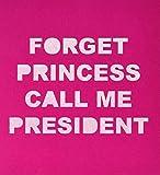Forget Princess Call Me President: 70 (Catálogo de Exposiciones de la Universidad de Málaga)