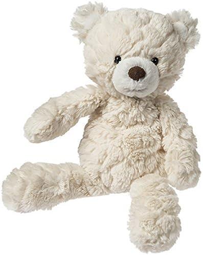 Envío y cambio gratis. Mary Meyer Putty Bear Small Small Small Teddy Bear Soft Toy, Cream by Mary Meyer  comprar barato