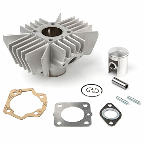 AIRSAL - 33511 : Cilindro De Aluminio 60.8Cc Ø44 (02080244)