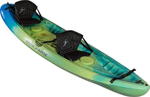 #1 Pick Tandem Kayak - Ocean Kayak Malibu 2