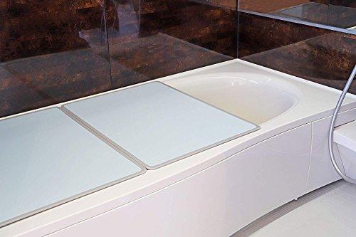 ミエ産業『組合せタイプ風呂ふたプレステージL-14』