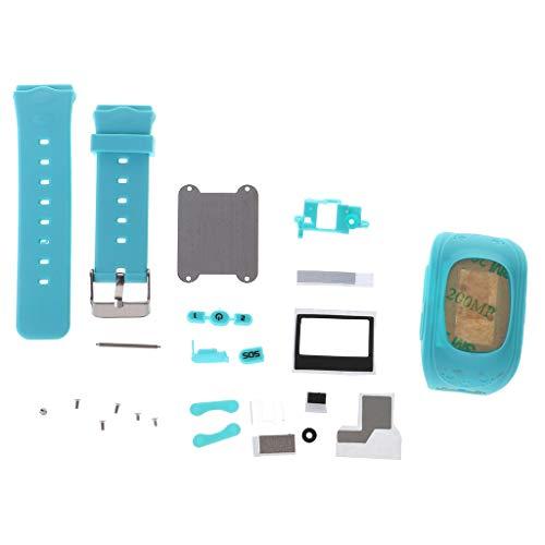 Ixkbiced 1 Set Ersatz Kinder Smartwatches Zubehör Reparatur für Q50 Kinderuhr
