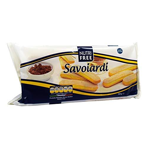 NUTRIFREE SAVOIARDI 150G