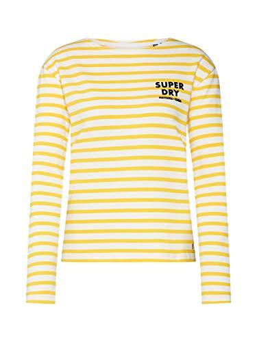 Superdry Havana LS Shirt Damen Damen