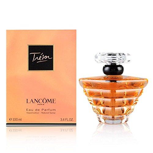 Lancôme Tresor Femme Eau De Parfum Spray, 100 ml, 1er Pack, (1x 100 ml)