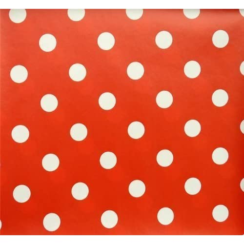 Spot Table Protector Fabric 1-M