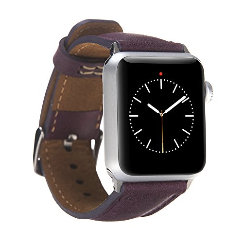 FREDO Apple Watch compatibel met Seires 1 / Series 2 / Series 3 / Series 4 / Series 5