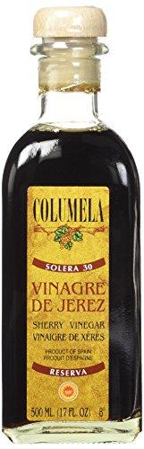 Columela 30 Year Aged Sherry Vinegar - 16.9 fl oz (500 ml)