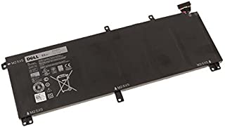 New Genuine Dell XPS 15 9530 Precision M3800 11.1V 61Wh Battery H76MY 0H76MY