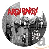 Songtexte von Argy Bargy - The Likes of Us
