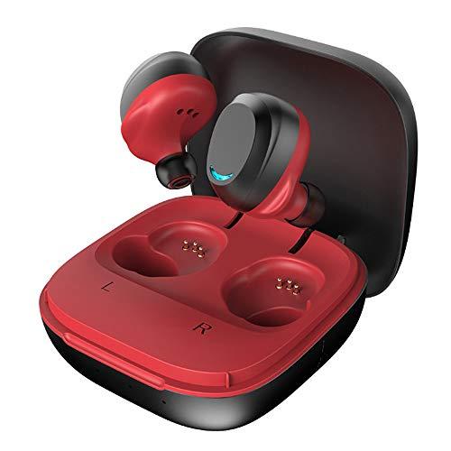 LNLN Bluetooth Headset 5.0 draadloze hoofdtelefoon oortelefoon TWS Bluetooth sporthoofdtelefoon subwoofer volledige frequentie hifi geluidskwaliteit 48 uur speeltijd A