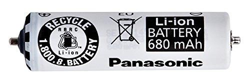 Panasonic vervangende accu voor tondeuse ER-GP80, type WESLV95L2508