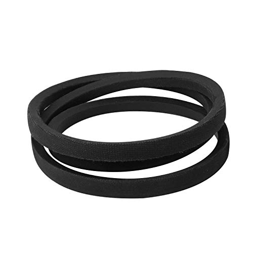 Podoy 585416 Drive Belt for Compatible with Craftsman Murray Ariens Snowblower 585416MA 07200021 Replacement Auger Drive Belt 1/2' x 38'