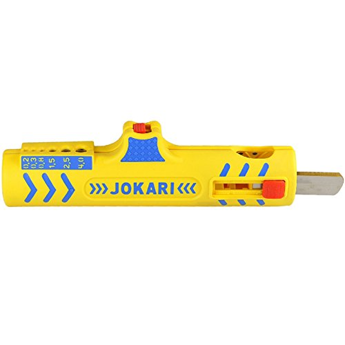 "Preisvergleich Produktbild Jokari 0915.0 Super-Entmanteler Secura Typ 15"""