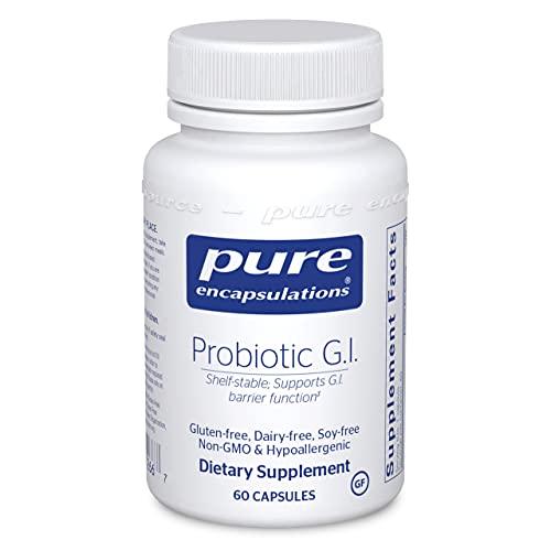 Pure Encapsulations Probiotic G.I. | Shelf Stable...