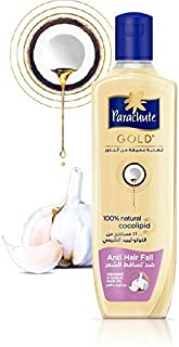 Parachute Gold Anti Hairfall Coconut & Garlic Hair Oil - 200 ml