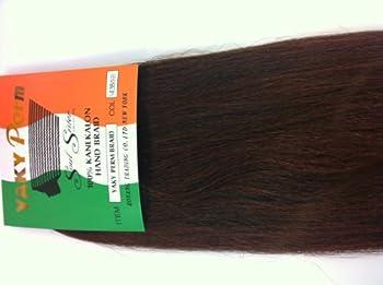 Soul Sister Yaki Perm Braiding Hair Yaki Perm for Braiding  #M350B
