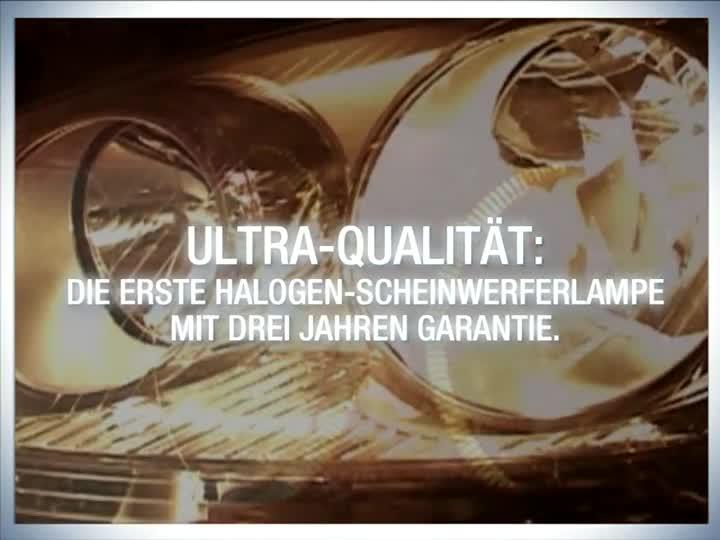 Osram Ultra Life P21w Halogen Signallampe Bremslicht Nebenschlussleuchte 7506ult 02b 12v Pkw Doppelblister 2 Stück A1 Auto