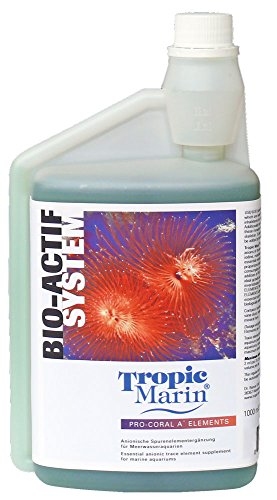 Tropic Marin® PRO-CORAL A- ELEMENTS,1.000 ml