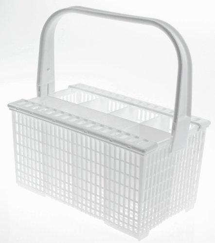 Electrolux Dishwasher Cutlery Basket Cage (White)